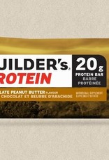 Clif Clif, Builder bar, Chocolate Peanut Butter, each