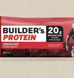 Clif Clif, Builder bar, Chocolate , each
