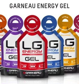 Louis Garneau LOUIS GARNEAU ENERGY GEL 41G EACH