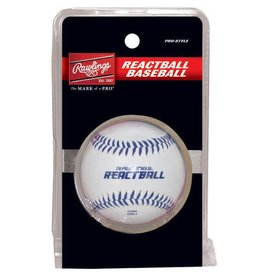 Rawlings RAWLINGS REACTBALL BASEBALL REACTION BASEBALL