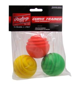 Rawlings RAWLINGS EZ CURVE BALL CURVETRAIN