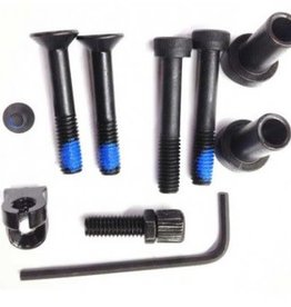 S&M S&M Brake Mount kit - Brake Mounts