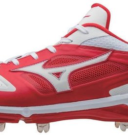 Mizuno MIZUNO 9 SPIKE DOMINANT IC LOW METAL CLEAT