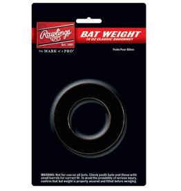 Rawlings RAWLINGS BASEBALL BAT WEIGHT 16OZ