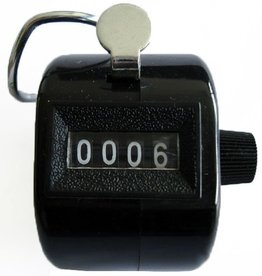 Rawlings RAWLINGS MECHANICAL PITCH COUNTER PCM