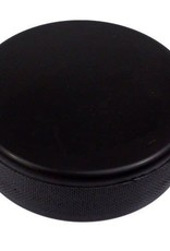 viceroy HOCKEY PUCK - BLACK OFFICIAL