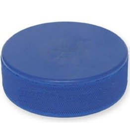 Sportwheels Hockey Puck - blue lightweight