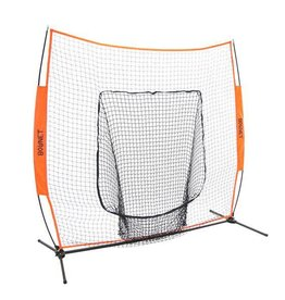Bownet REPLACEMENT BOWNET BIG MOUTH SCREEN  (NET ONLY)