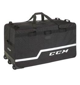 """CCM Hockey CCM PRO WHEELED GOALIE BAG 44"""" PRO WHEELED BAG"""