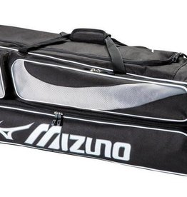 Mizuno MIZUNO ELITE WHEEL BAG BASEBALL BAG BL-GY