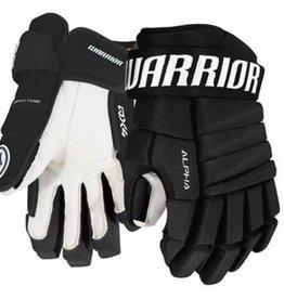 Warrior WARRIOR HG QX4 BLK Sr.