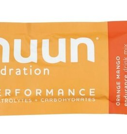 Nuun Nuun Performance Drink mix - Orange/Mango 18g