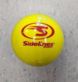 Sidelines SIDELINES WEIGHTED 0 DISTANCE TOTAL CONTROL BALL SOFTBALL