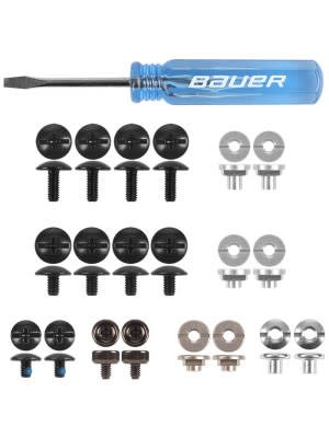 Bauer Hockey Bauer helmet emergency kit (repair kit)