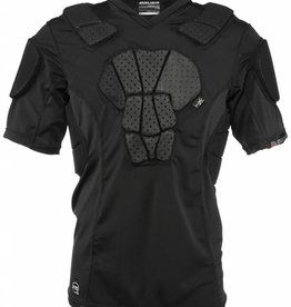 Bauer BAUER OFFICIAL'S REFEREE PROTECTIVE SHIRT MEDIUM