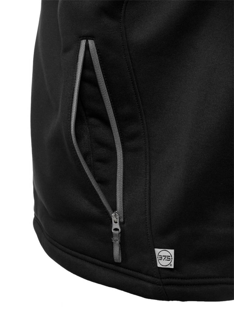 Bauer BAUER FLEX FZ TECH FLEECE JACKET JUNIOR