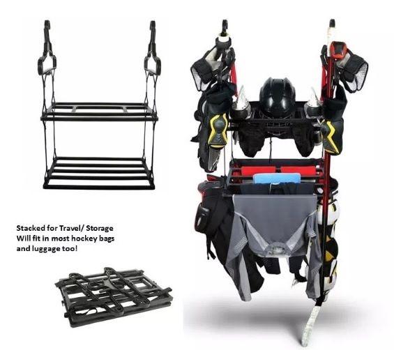 Sixteen And Eight Nash Portable Drying Rack Sportwheels Sports