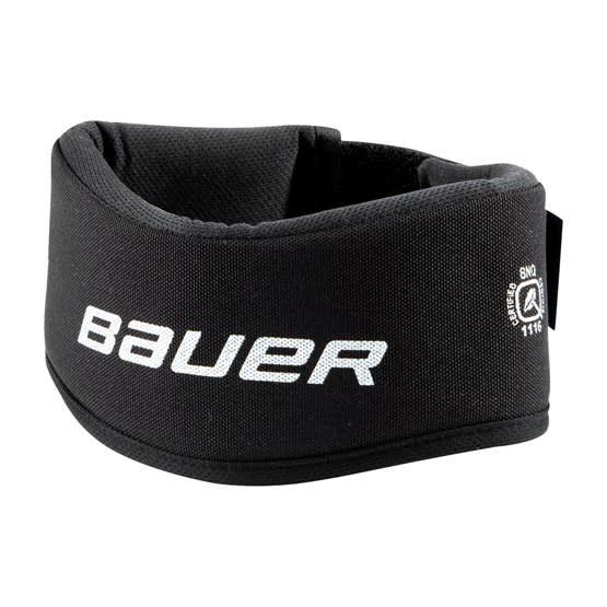 Bauer Hockey BAUER NLP7 NECKGUARD SR CORE