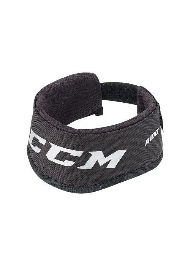 CCM RBZ 100 /  NGR100 NECK GUARD SENIOR