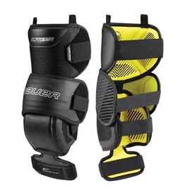 Bauer Hockey BAUER SUPREME KNEE GUARD JUNIOR