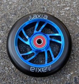 Axia AXIA WHEELS - 110MM - SOLID COLORS - Ea. w/Bearings
