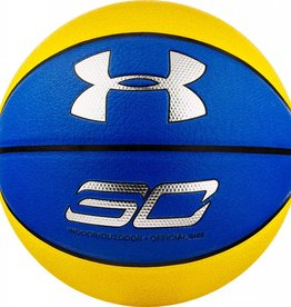 Under Armour UNDER ARMOUR SC OUTDOOR BASKETBALL