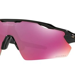 Oakley OAKLEY RADAR EV PITCH POLISHED BLACK PRIZM FIELD LENS