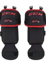 CCM Hockey CCM KP1.5 GOALIE KNEE PAD YOUTH