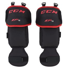 CCM Hockey CCM KP1.5 GOALIE KNEE PAD YOUTH