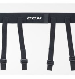 CCM Hockey CCM GOALIE GARTER BELT - INTERMEDIATE -0- N/A