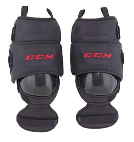 CCM Hockey CCM 500 GOALIE KNEE PAD INTERMEDIATE