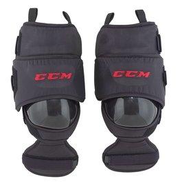 CCM Hockey CCM 500 GOALIE KNEE PAD INTERMEDIATE