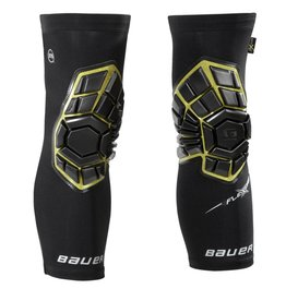 Bauer Hockey BAUER ELITE KNEE GUARD SENIOR LARGE