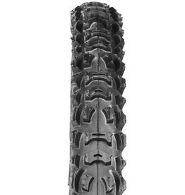 "Kenda Kenda K816 SMOKE Tire 20""X2.0W BLACK"