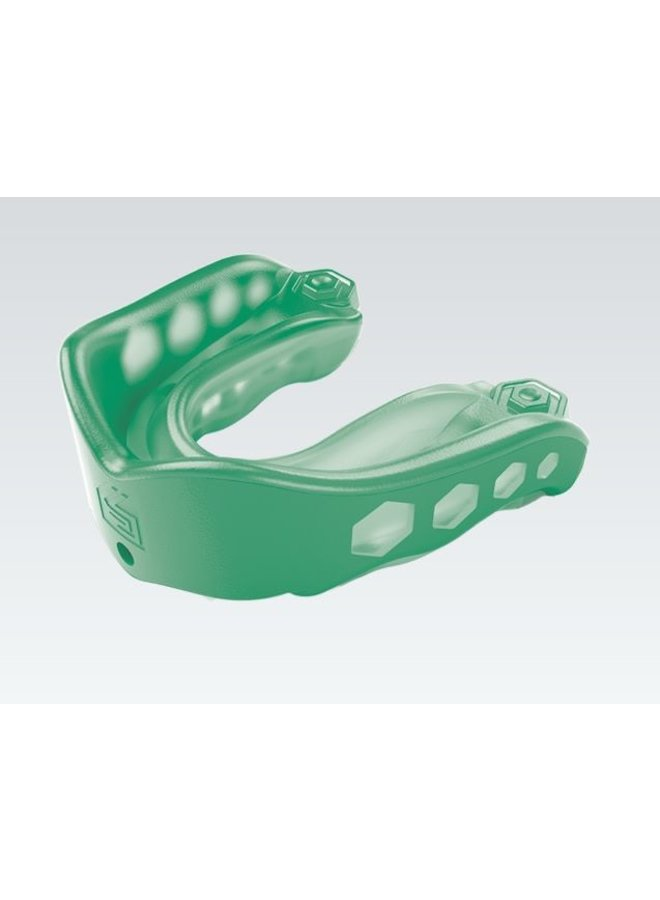 SHOCK DOCTOR GEL MAX MOUTHGUARDS