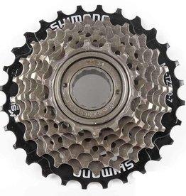 Shimano SHIMANO freewheel 7 spd. SPIN ON MF-TZ500 - 14/28t
