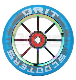 Grit GRIT 8 SPOKE  SCOOTER WHEELS PAIR
