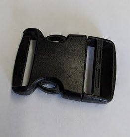 "Vaughn VAUGHN 1.5"" GOALIE BUCKLE"