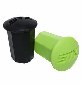 STX STX END CAP 2 PACK