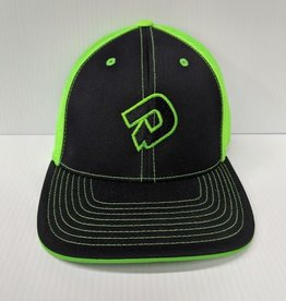 PACIFIC HEADWEAR DEMARINI HAT