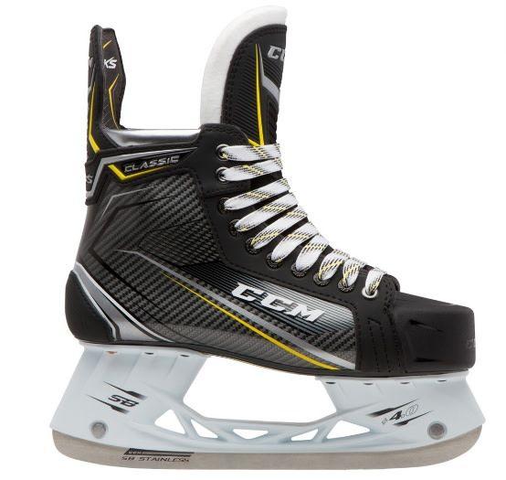 CCM Hockey 2018 CCM SK CLASSIC TACKS SENIOR