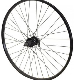 "WHEELS MFTG WHEEL 29"" CASSETTE 8-10 SPD DISC M475 BLACK QR"