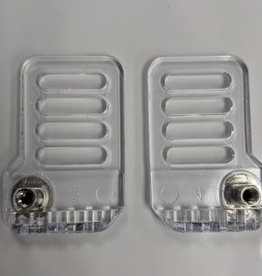 Bauer Hockey BAUER HDO VISOR REPLACEMENT CLIPS SOLD IN PAIRS