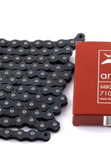 Animal Animal Chain - 710 Hoder Signature - Black