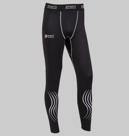 Sports Excellence SPORTS EXCELLENCE COMPRESSION PANT SENIOR