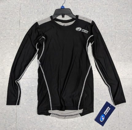 Sports Excellence SPORTS EXCELLENCE L/S COMPRESSION SHIRT SENIOR