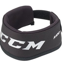 CCM Hockey CCM RBZ 100 NECK GUARD YOUTH
