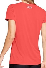Under Armour UNDER ARMOUR WOMEN'S TECH GRAPHIC TEE