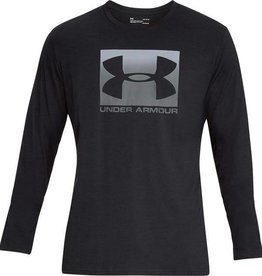 Under Armour UNDER ARMOUR MEN'S BOXED SPORTSTYLE L/S TEE