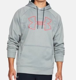 Under Armour UNDER ARMOUR MEN'S GRAPHIC PO HOODY